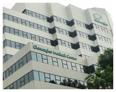 Gleneagles Medical Centre