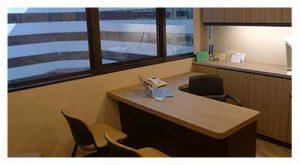 Psychiatric Consult Room, Singapore